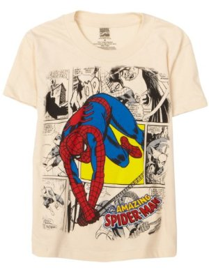 Spiderman T-Shirt for Damien - $12.99