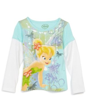 Tinkerbell T-Shirt for Willow - $9.99