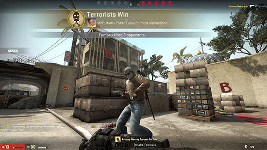 Counter-Strike: Global Offensive 10