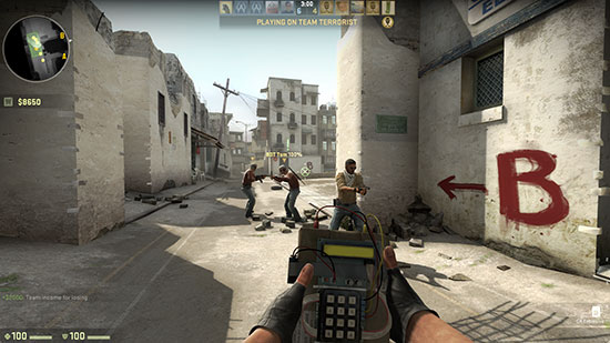 Counter-Strike: Global Offensive 11
