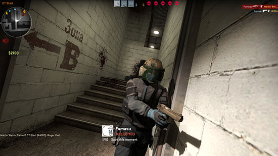 Counter-Strike: Global Offensive 12