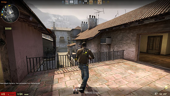 Counter-Strike: Global Offensive 6